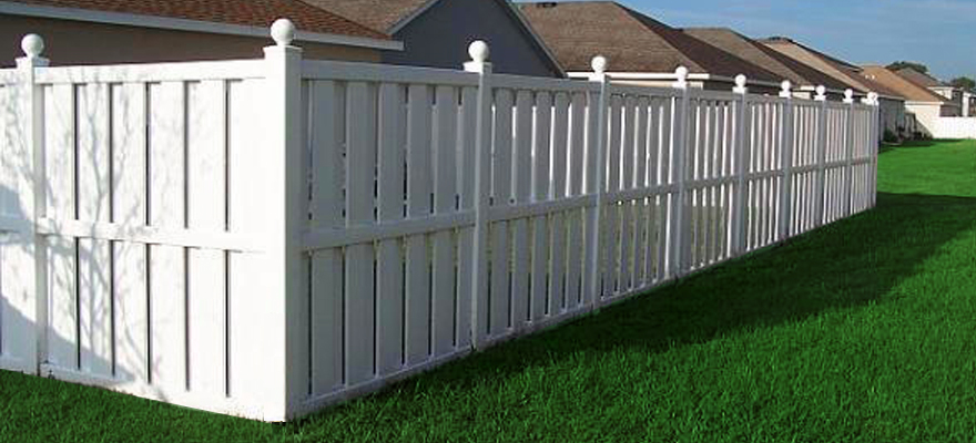 Products Privacy Fence Shadowbox Vinyl Fence Wholesaler
