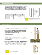 EcoStone Installation Instructions