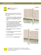 SimTek EcoStone Installation Instructions