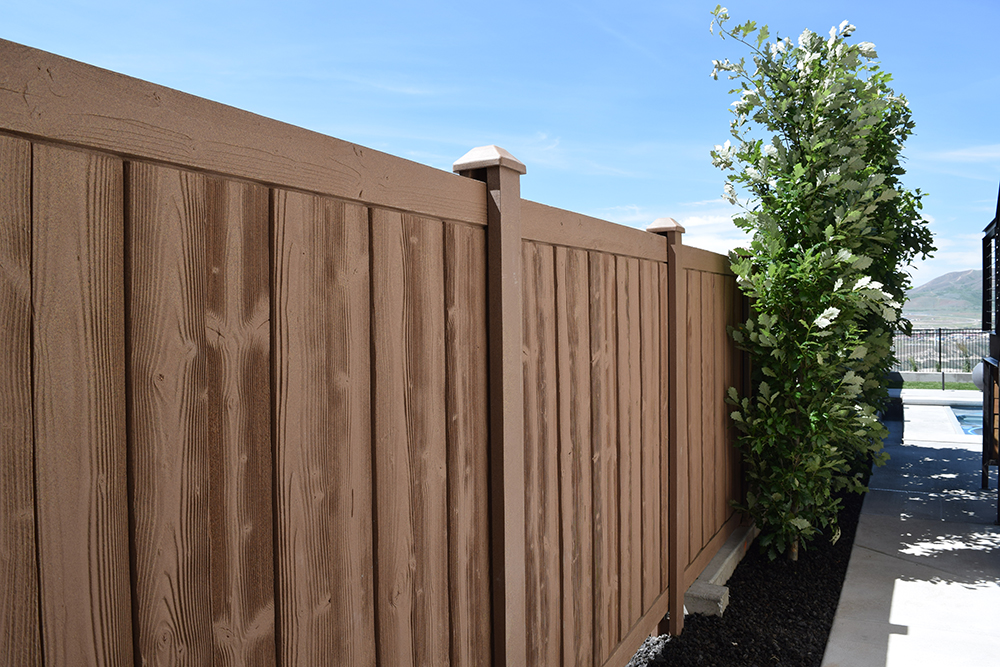 Ashland Privacy Fence Panels Simtek Ashland Fence