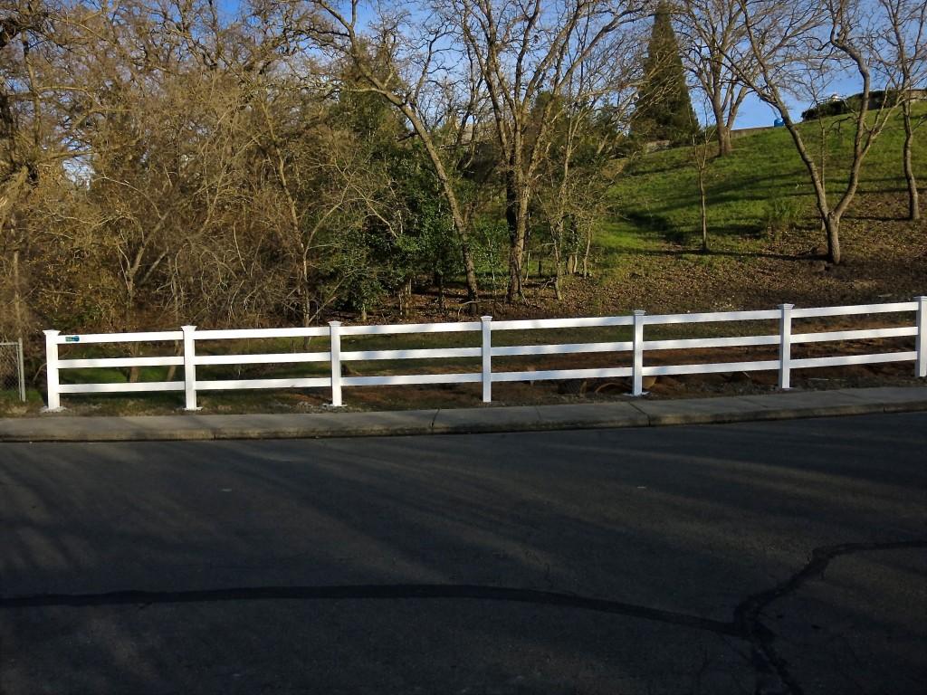 Vinyl Horse Fence Pvc Horse Fence Vinyl Horse Fencing
