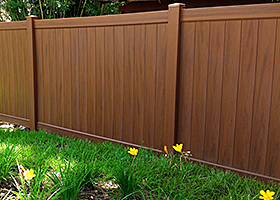 Vinyl privacy fencing reviews vinyl fence wholesaler reviews - Vinyl railing reviews ...