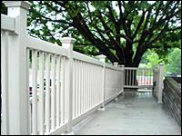 cardinal vinyl railing