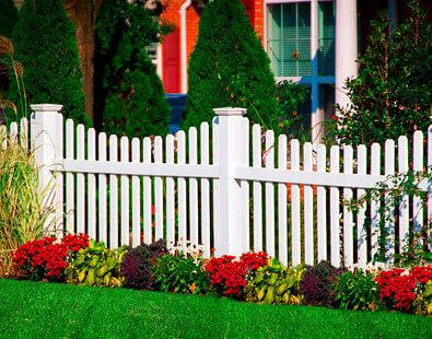 Vinyl fence wholesale vinyl fencing suppliers for Classic house vinyl sale