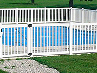 Atlantis Privacy Fence