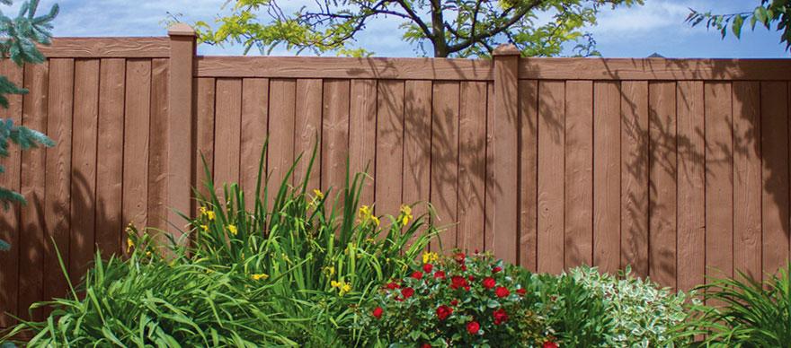 ashland privacy fence