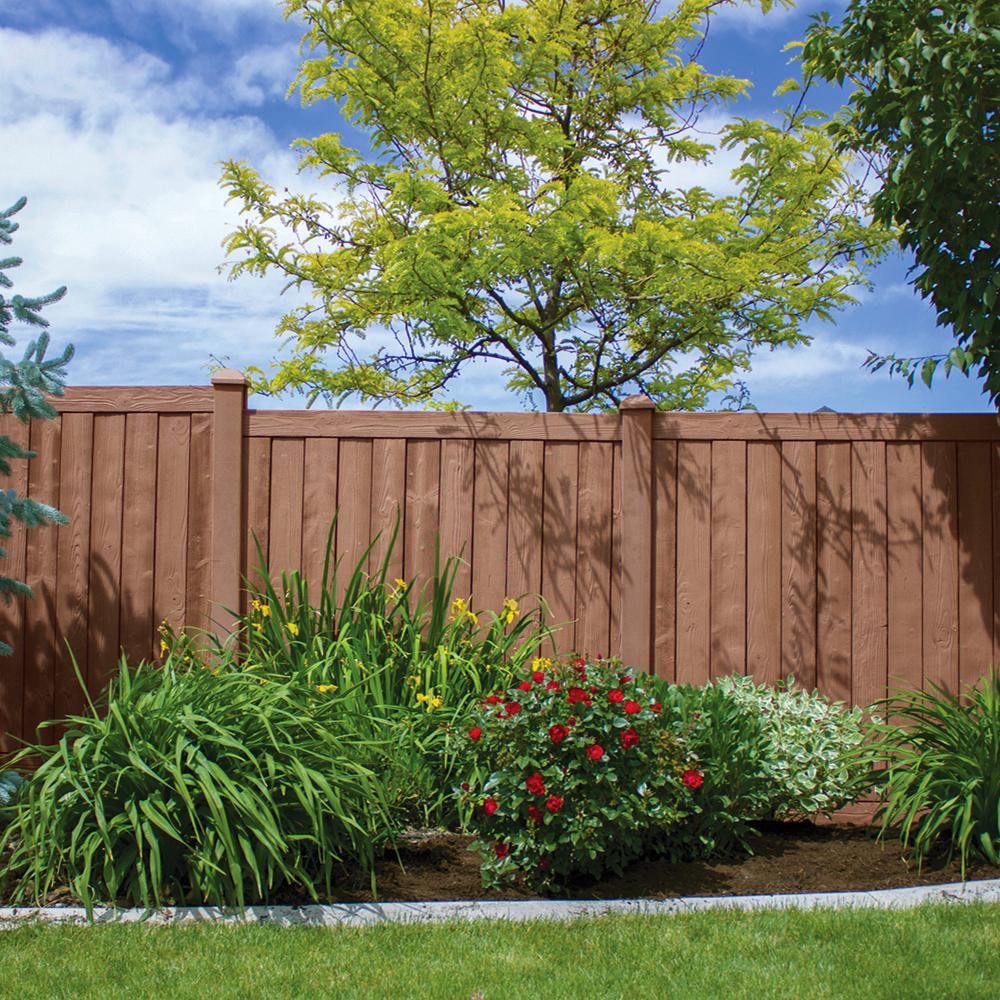 Ashland Privacy Fence Panels Simtek Ashland Fence