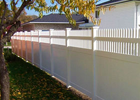 Minnesota Privacy Fences