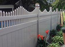 New York Vinyl Fencing
