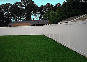 vinyl fence factory direct