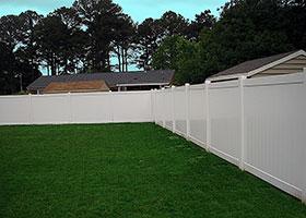 vinyl fence factory direct