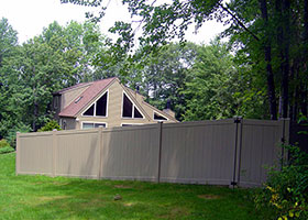 dade county approved vinyl fence