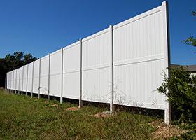 wholesale vinyl fencing