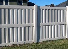Florida Vinyl Fence factory direct