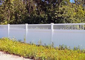 Texas Vinyl Fence plus Texas Vinyl Privacy Fence
