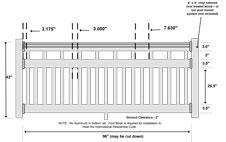 Wholesale Miami Railing