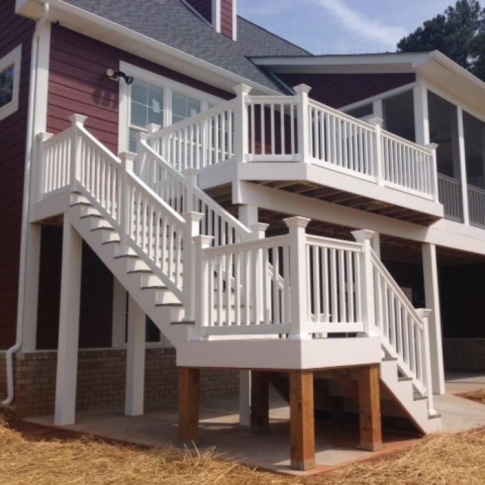 Sefton Railing Ships Fast, Within 2 Businees Days, And Is Perfect For Your  Porch Railing, Deck Railing Or Stair Railing Project.