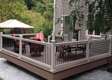Wholesale Seattle Railing + Seattle Stair Railing