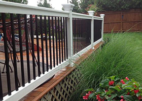 Wholesale Houston Railing