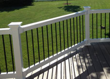 Wholesale Beaumont Railing + Beaumont Stair Railing