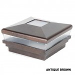 Neptune Antique Brown