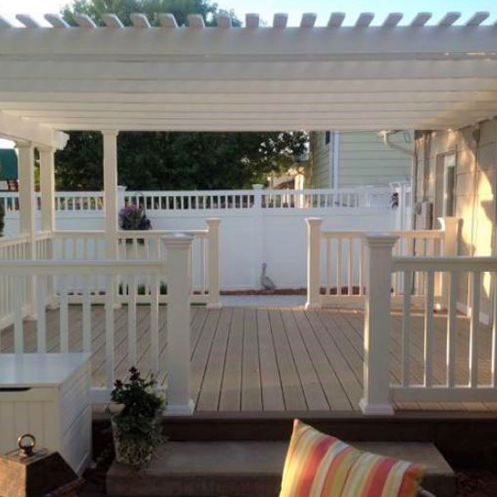vinyl patio covers factory direct