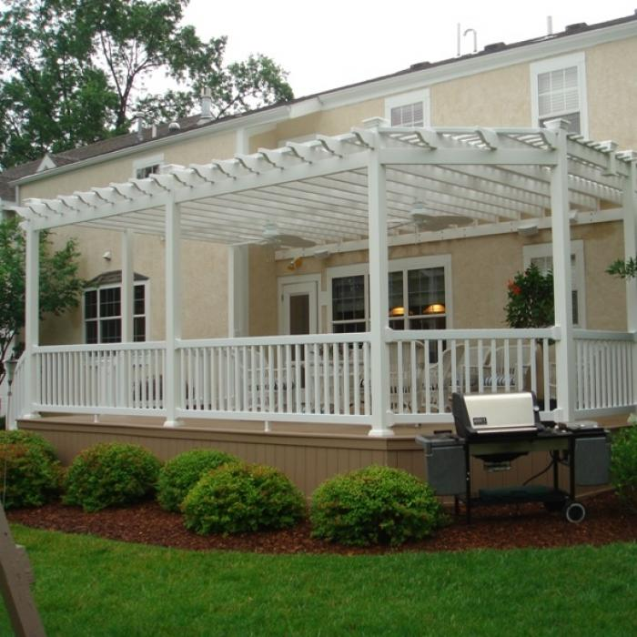 heavy duty patio covers
