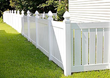 Orlando swimming pool fence 4' tall