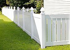 Florida swimming pool fence 4' tall