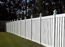 Florida swimming pool fence 5' tall