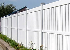 Florida swimming pool fence 6' tall