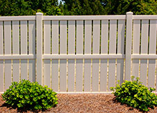 Orlando pool fence 4' tall