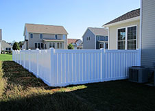 Florida pool fencing