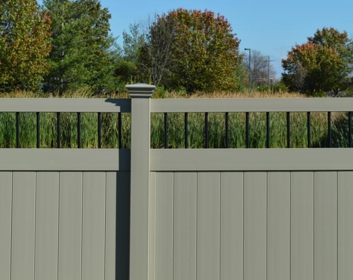 Ohio Privacy Fence