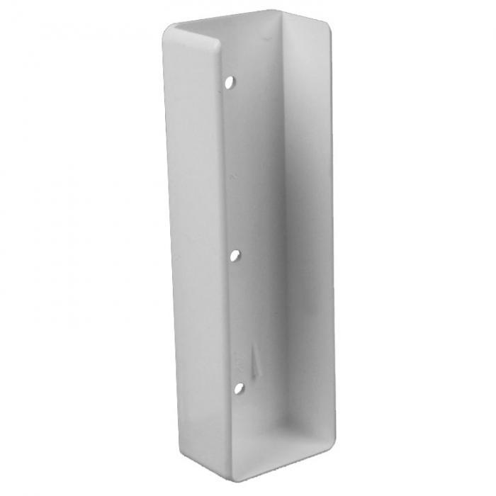 vinyl rail mount