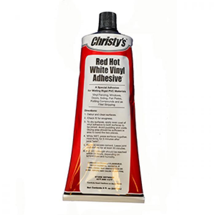 vinyl fence glue