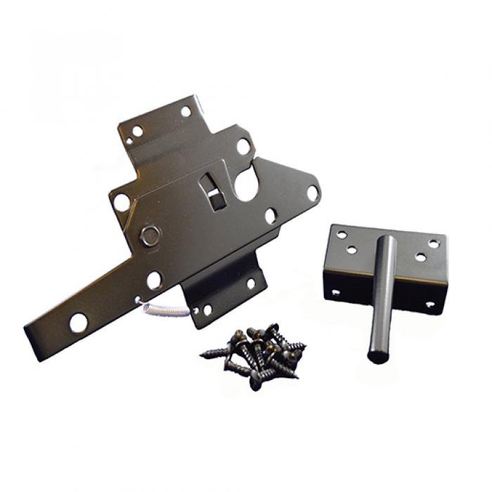 Stainless Latch