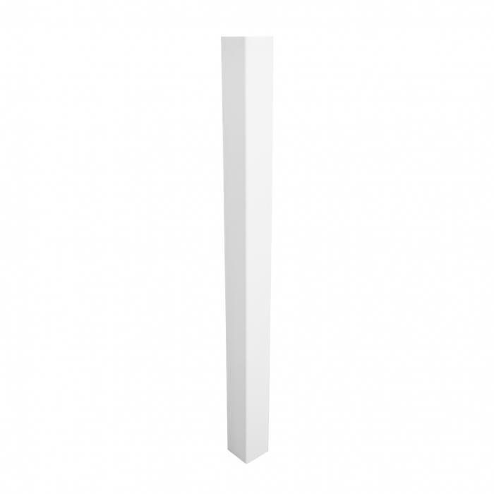 Structural Vinyl Post 4 x 4 x 108