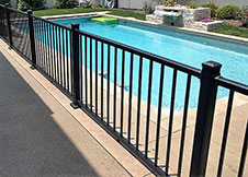 Aluminum Railing made in USA