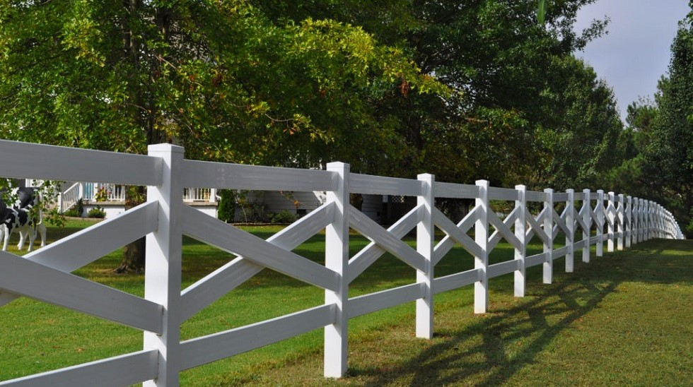 Crossbuck Fence Crossbuck Horse Fence Factory Direct