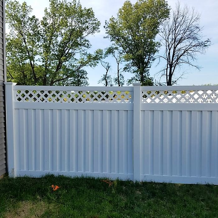 Wind Certifed Florida privacy fences