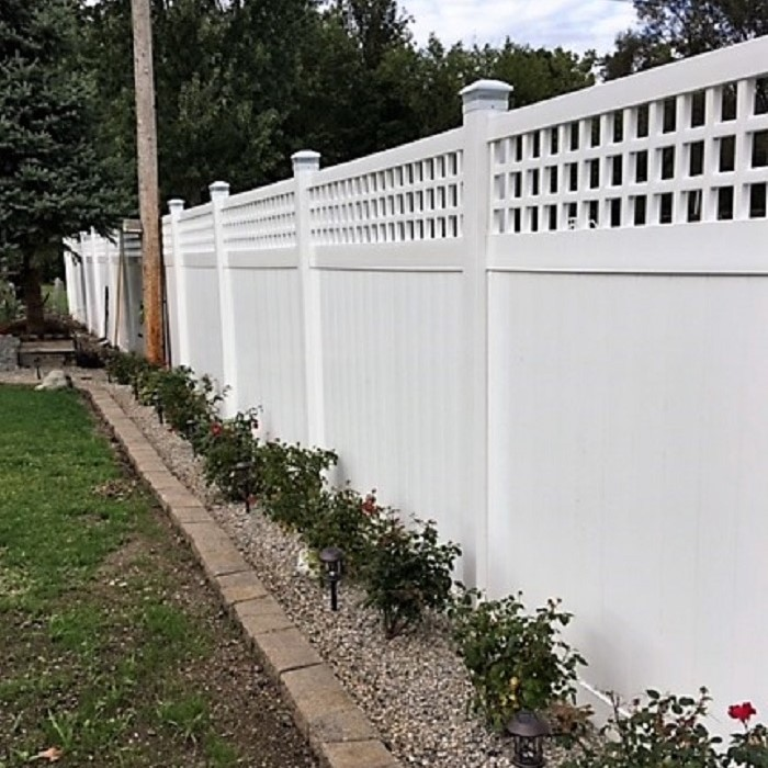Illinois Privacy Fence