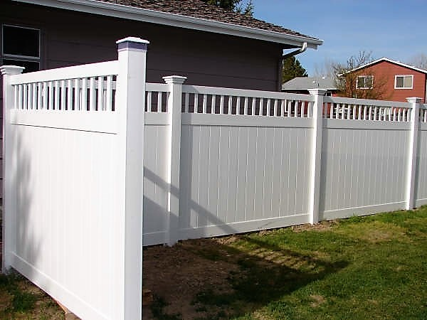 Texas Privacy Fence plus Texas Vinyl Fence