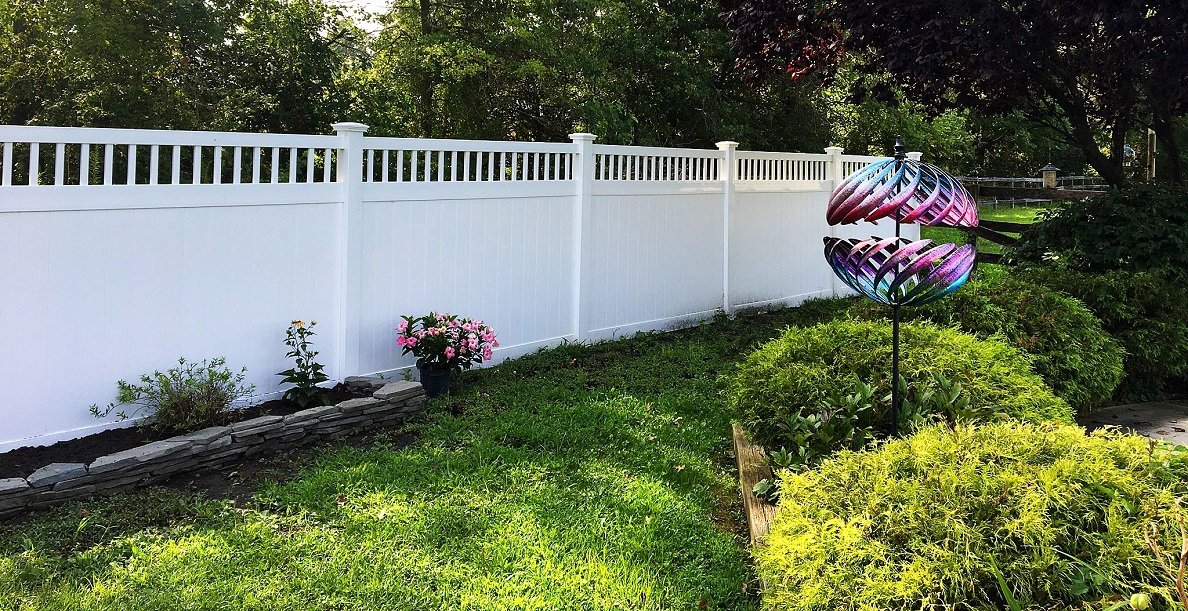 Texas Vinyl Fence plus Texas Vinyl Privacy Fencing