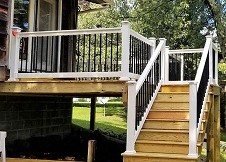 Houston Aluminum Railing Factory Direct