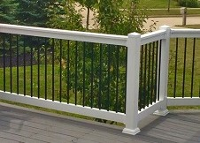 Houston Stair Railing Factory Direct