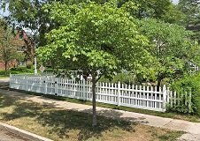 Providence picket fences