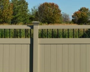 Ohio Privacy Fence