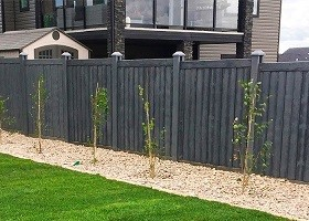 Pro Line Ashland Privacy Fence
