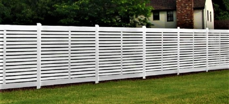 Palm Beach Fence